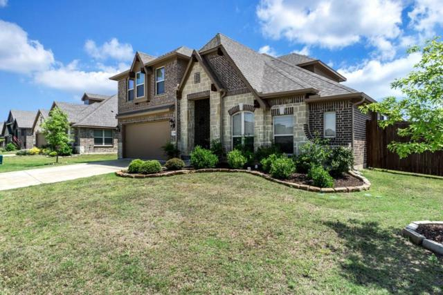 1502 Summer Lane, Midlothian, TX 76065 (MLS #14082588) :: Baldree Home Team
