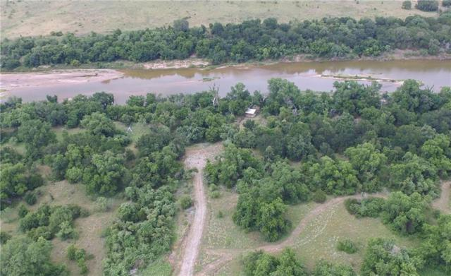 8001 Village Bend Road, Mineral Wells, TX 76067 (MLS #14082602) :: Kimberly Davis & Associates