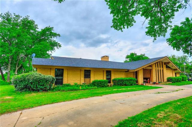 519 High Street, Valley View, TX 76272 (MLS #14082610) :: Real Estate By Design