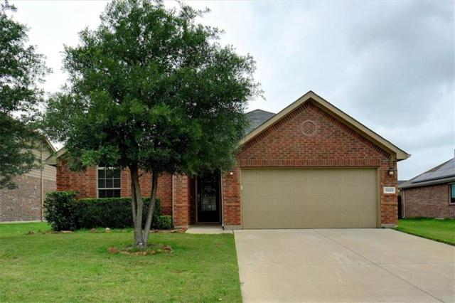 1328 Shelley Drive, Burleson, TX 76028 (MLS #14082620) :: The Mitchell Group