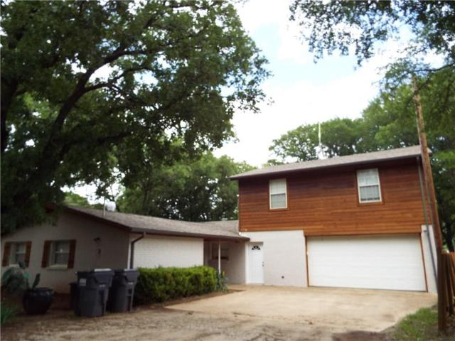 735 County Road 529, Eastland, TX 76448 (MLS #14082646) :: The Mitchell Group