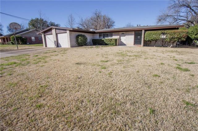 5912 Wedgmont Circle N, Fort Worth, TX 76133 (MLS #14082668) :: Real Estate By Design