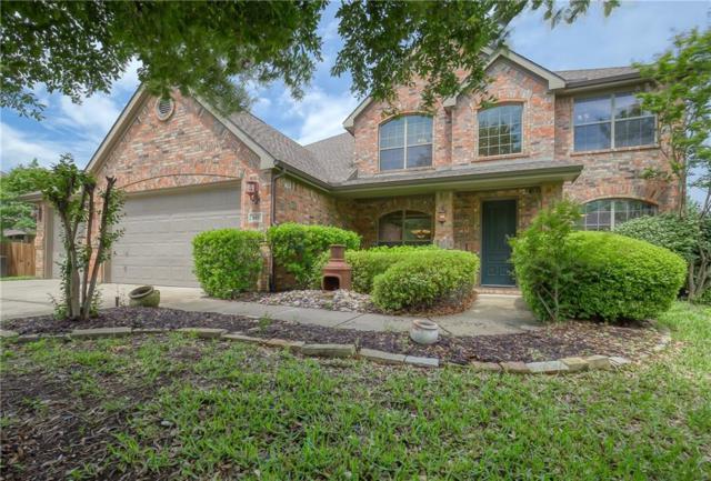 917 Hidden Springs Court, Mckinney, TX 75071 (MLS #14082752) :: Vibrant Real Estate