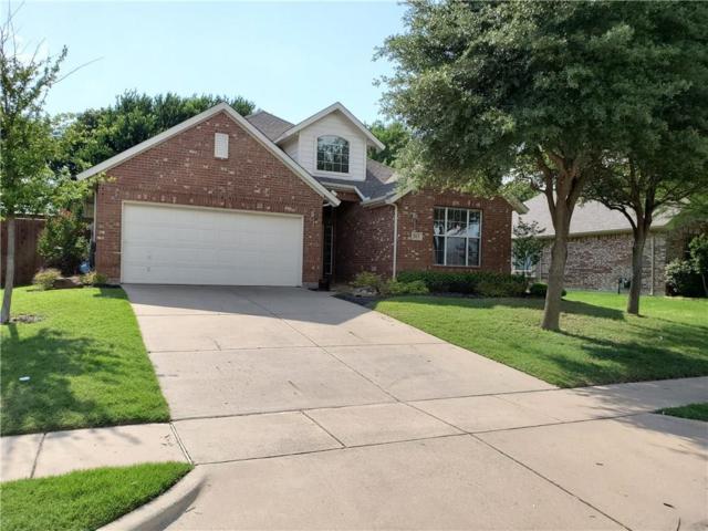 313 Wooded Creek Avenue, Wylie, TX 75098 (MLS #14082764) :: Baldree Home Team