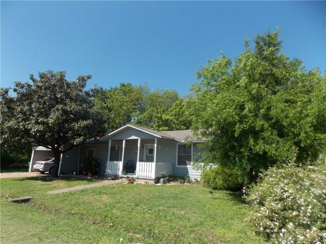 1200 S Jackson Street, Kaufman, TX 75142 (MLS #14082830) :: The Real Estate Station