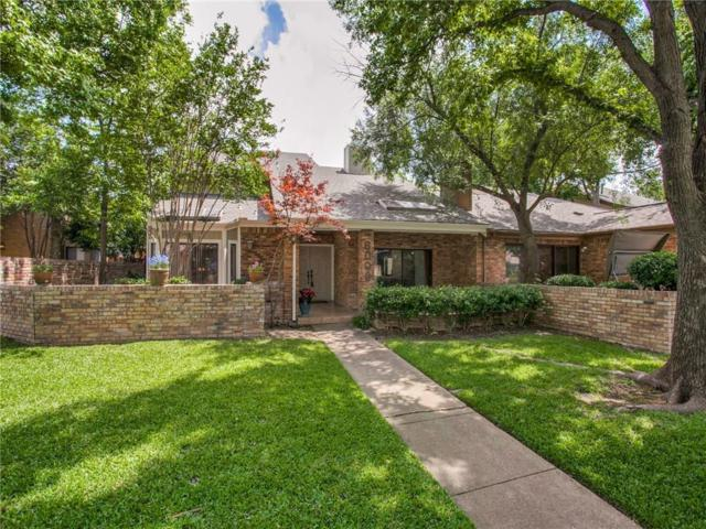 6006 Glen Heather Drive, Dallas, TX 75252 (MLS #14082915) :: The Tierny Jordan Network