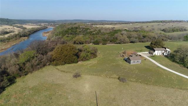 4920 S Keller Road, Mineral Wells, TX 76067 (MLS #14082939) :: Real Estate By Design