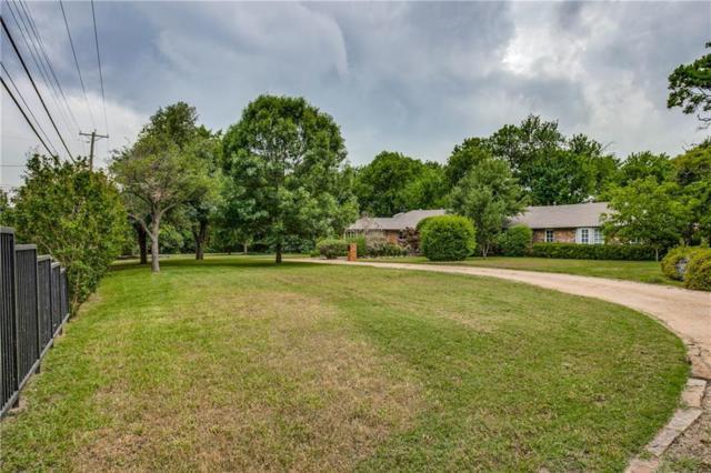 11211 Strait Lane, Dallas, TX 75229 (MLS #14082940) :: The Real Estate Station