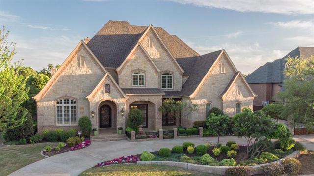 2109 Miracle Point Drive, Southlake, TX 76092 (MLS #14082971) :: Roberts Real Estate Group