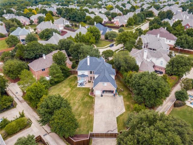 2713 Edgeview Court, Richardson, TX 75082 (MLS #14083006) :: The Hornburg Real Estate Group