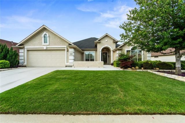 11320 Brandon Drive, Denton, TX 76207 (MLS #14083025) :: Real Estate By Design