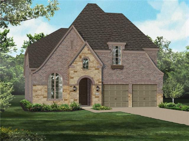 1432 Bridgewater Boulevard, Celina, TX 75009 (MLS #14083057) :: The Tierny Jordan Network