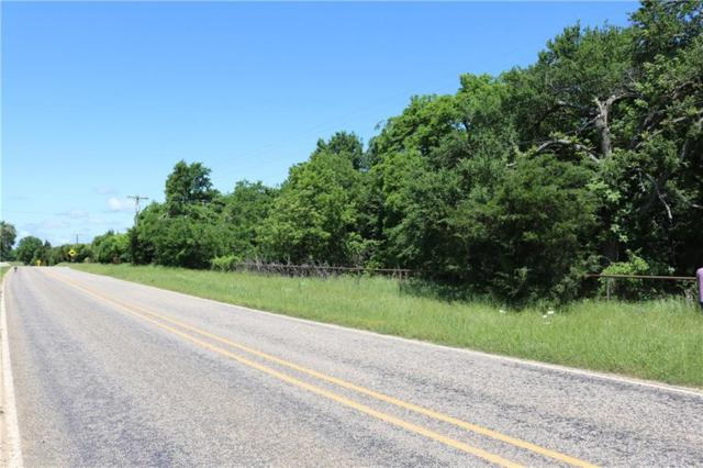 TBD Fm 1753, Bonham, TX 75418 (MLS #14083063) :: Baldree Home Team