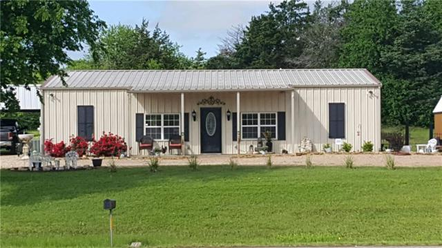 1102 N Pecan Street, Bells, TX 75414 (MLS #14083101) :: The Tierny Jordan Network