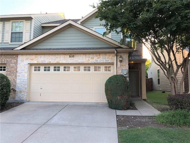 7921 Hannah Street, Plano, TX 75025 (MLS #14083111) :: McKissack Realty Group