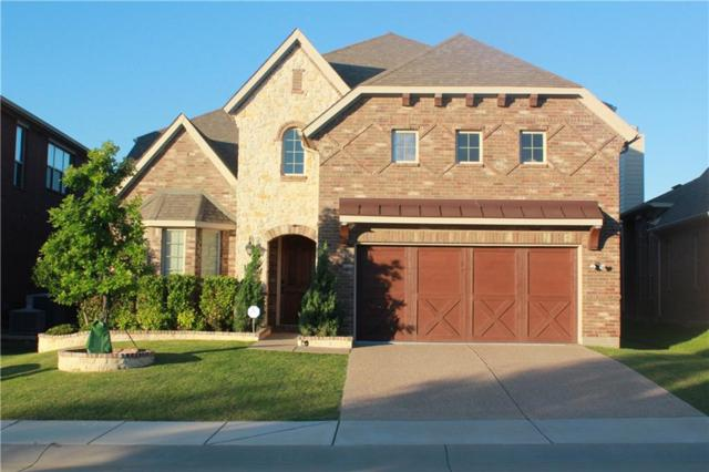 420 Anna Avenue, Lewisville, TX 75056 (MLS #14083144) :: The Hornburg Real Estate Group
