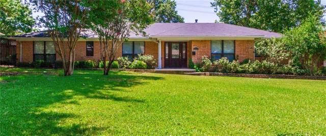 6716 Azalea Lane, Dallas, TX 75230 (MLS #14083169) :: The Heyl Group at Keller Williams