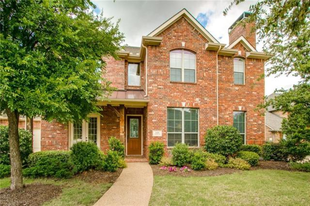 1111 Terrace Drive, Lantana, TX 76226 (MLS #14083190) :: Century 21 Judge Fite Company