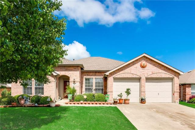 310 Creekwood Trail, Forney, TX 75126 (MLS #14083220) :: Baldree Home Team