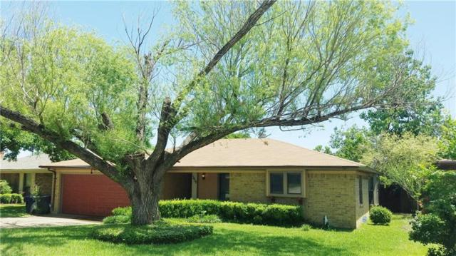 3408 Wedgworth Road S, Fort Worth, TX 76133 (MLS #14083261) :: Real Estate By Design