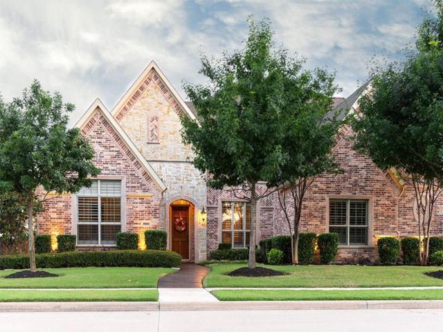 2426 Rosebury Lane, Trophy Club, TX 76262 (MLS #14083263) :: The Hornburg Real Estate Group