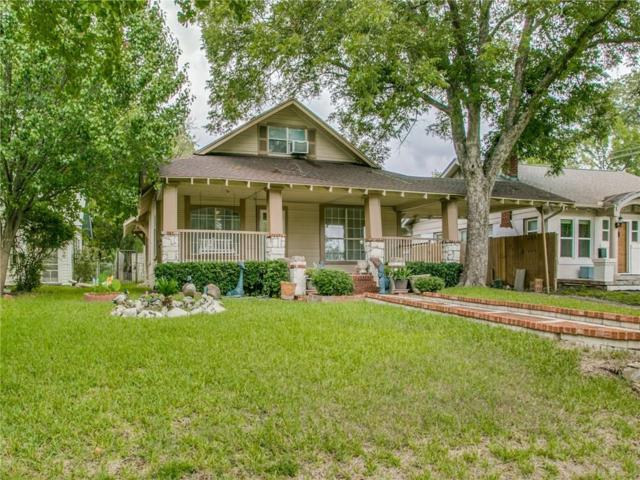 5843 Richmond Avenue, Dallas, TX 75206 (MLS #14083268) :: The Heyl Group at Keller Williams