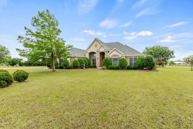 2536 Big Sky Trail, Ponder, TX 76259 (MLS #14083290) :: The Heyl Group at Keller Williams