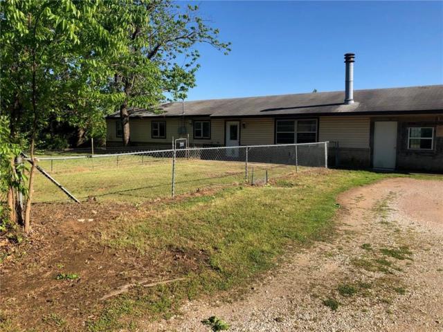 917 Germaine Street, Aubrey, TX 76227 (MLS #14083326) :: Real Estate By Design