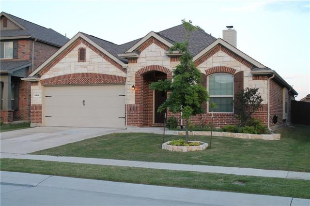 11408 Aquilla Drive, Frisco, TX 75036 (MLS #14083332) :: The Star Team | JP & Associates Realtors