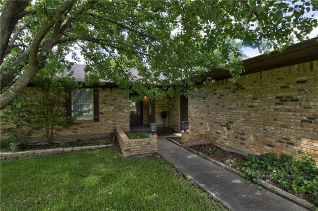 106 Seminole Drive, Lake Kiowa, TX 76240 (MLS #14083347) :: Real Estate By Design