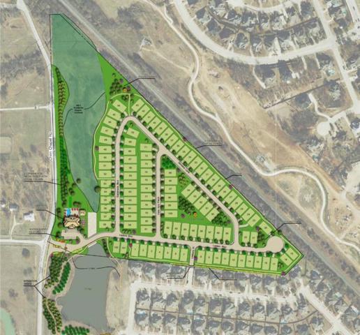 5038 Esplanade Boulevard, Highland Village, TX 75077 (MLS #14083355) :: Team Tiller