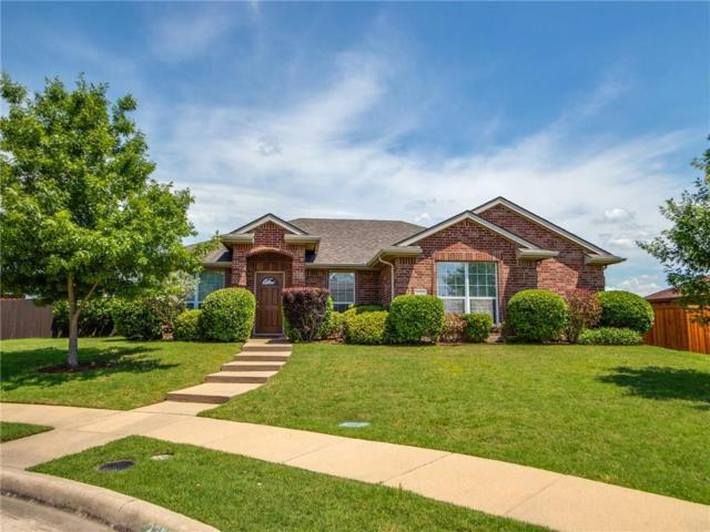 2730 Chalmers Court, Rockwall, TX 75032 (MLS #14083407) :: Baldree Home Team