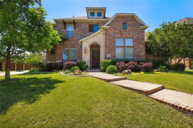 424 S Hampton Court, Lewisville, TX 75056 (MLS #14083450) :: Roberts Real Estate Group