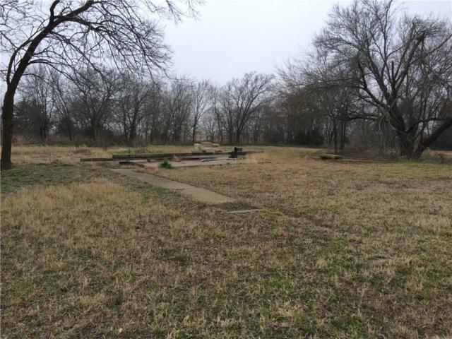 5204 Belknap Drive, Southmayd, TX 76268 (MLS #14083457) :: All Cities Realty