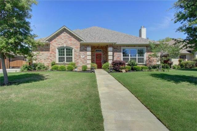 705 Meadow View Drive, Cleburne, TX 76033 (MLS #14083472) :: The Rhodes Team