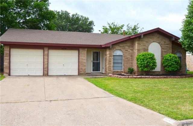 5374 Hunters Circle, Abilene, TX 79606 (MLS #14083481) :: The Hornburg Real Estate Group