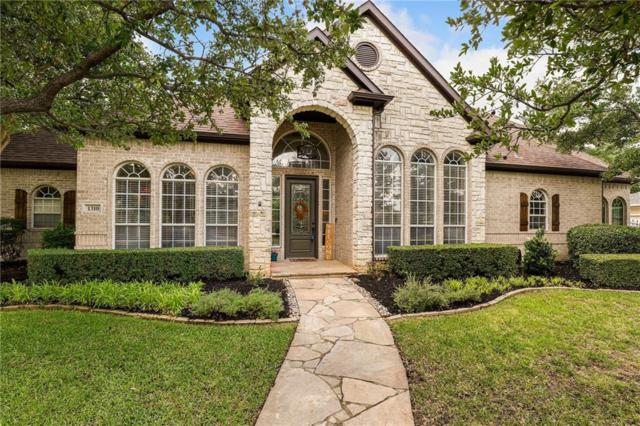 1310 Mccrae Trail, Southlake, TX 76092 (MLS #14083483) :: Team Hodnett