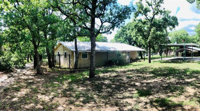 891 Deer Trail, Gordon, TX 76453 (MLS #14083524) :: Frankie Arthur Real Estate