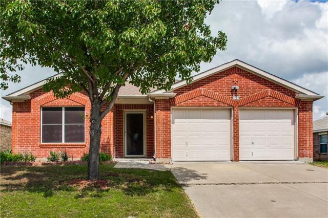 7103 Baybridge Drive, Arlington, TX 76002 (MLS #14083525) :: Vibrant Real Estate