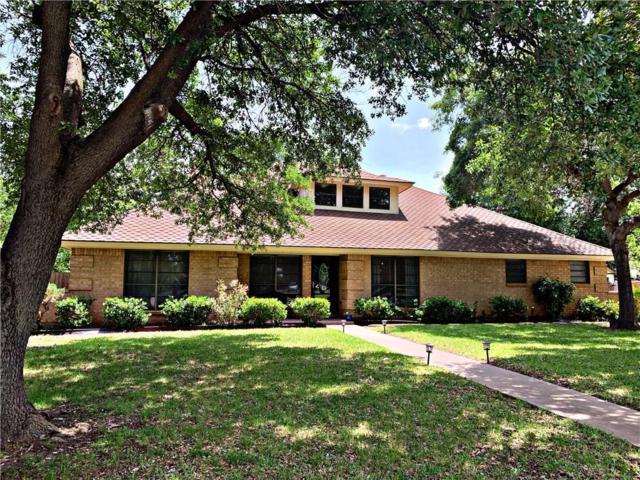 2601 Meadow Lake Drive, Abilene, TX 79606 (MLS #14083598) :: Ann Carr Real Estate