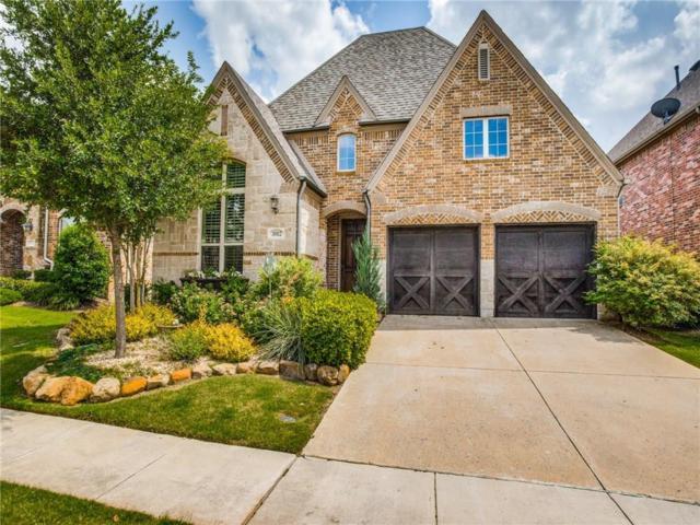 3012 Dunverny, The Colony, TX 75056 (MLS #14083612) :: Kimberly Davis & Associates