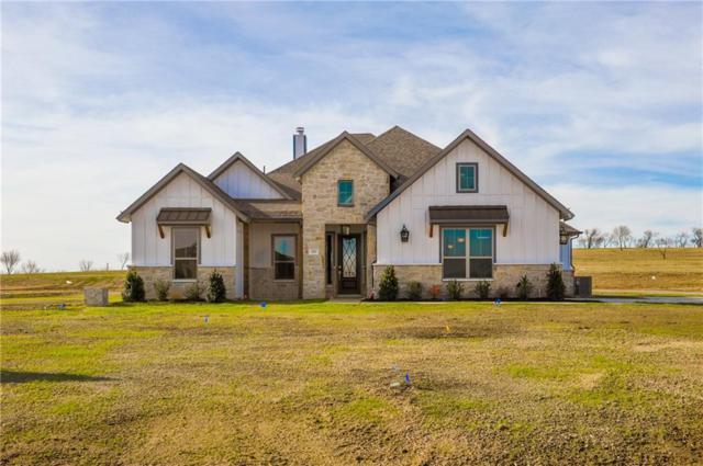 133 Maravilla Drive, Aledo, TX 76008 (MLS #14083682) :: Potts Realty Group