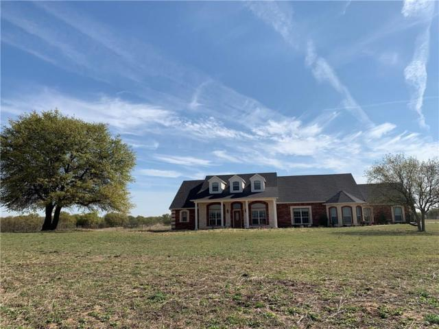 10000 Us Highway 277 S, Hawley, TX 79525 (MLS #14083683) :: The Paula Jones Team | RE/MAX of Abilene