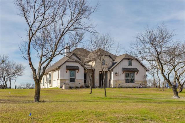 115 Maravilla Drive, Aledo, TX 76008 (MLS #14083693) :: Potts Realty Group