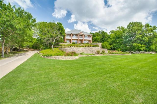 8936 Crosswind Drive, Fort Worth, TX 76179 (MLS #14083718) :: The Hornburg Real Estate Group