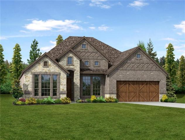 14668 Speargrass Drive, Frisco, TX 75033 (MLS #14083720) :: Lynn Wilson with Keller Williams DFW/Southlake
