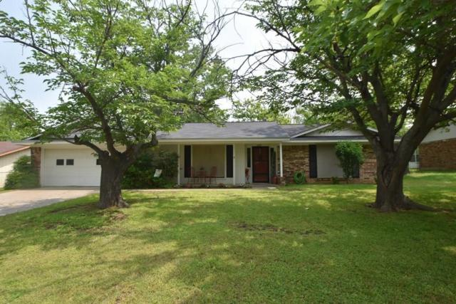 1375 N Magnolia Drive, Stephenville, TX 76401 (MLS #14083792) :: The Mitchell Group