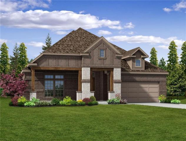 3150 Westminster Drive, Prosper, TX 75078 (MLS #14083795) :: Real Estate By Design