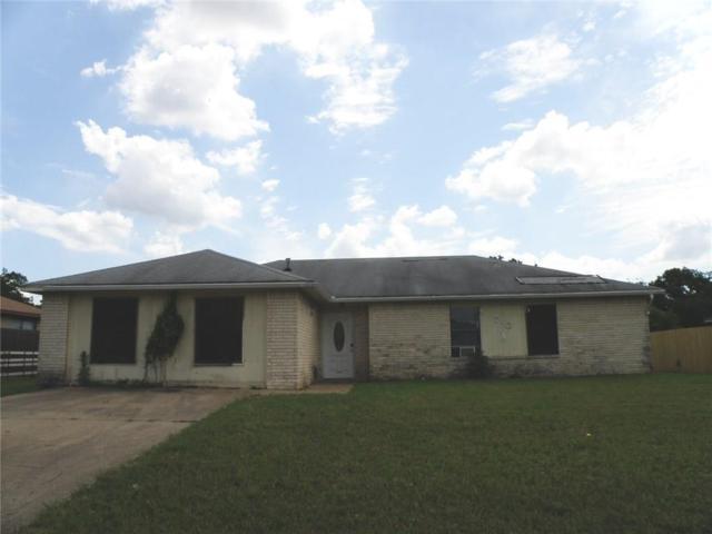 710 N Cedar Ridge Drive, Duncanville, TX 75116 (MLS #14083806) :: Baldree Home Team