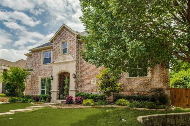 2201 Hobkirks Hill, Mckinney, TX 75070 (MLS #14083817) :: Real Estate By Design